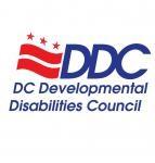 Logo for DC Developmental Disabilities Council